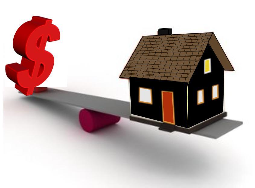Nekilnojamojo turto vertė